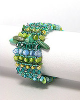 Fashion Bracelets , Cuffs & Bangles