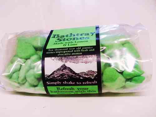 Bathtray Pumice Stones (Bag of) - 2 fragrances