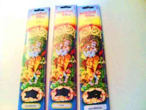 Spiritual Incense Sticks - Many Different Frangrances